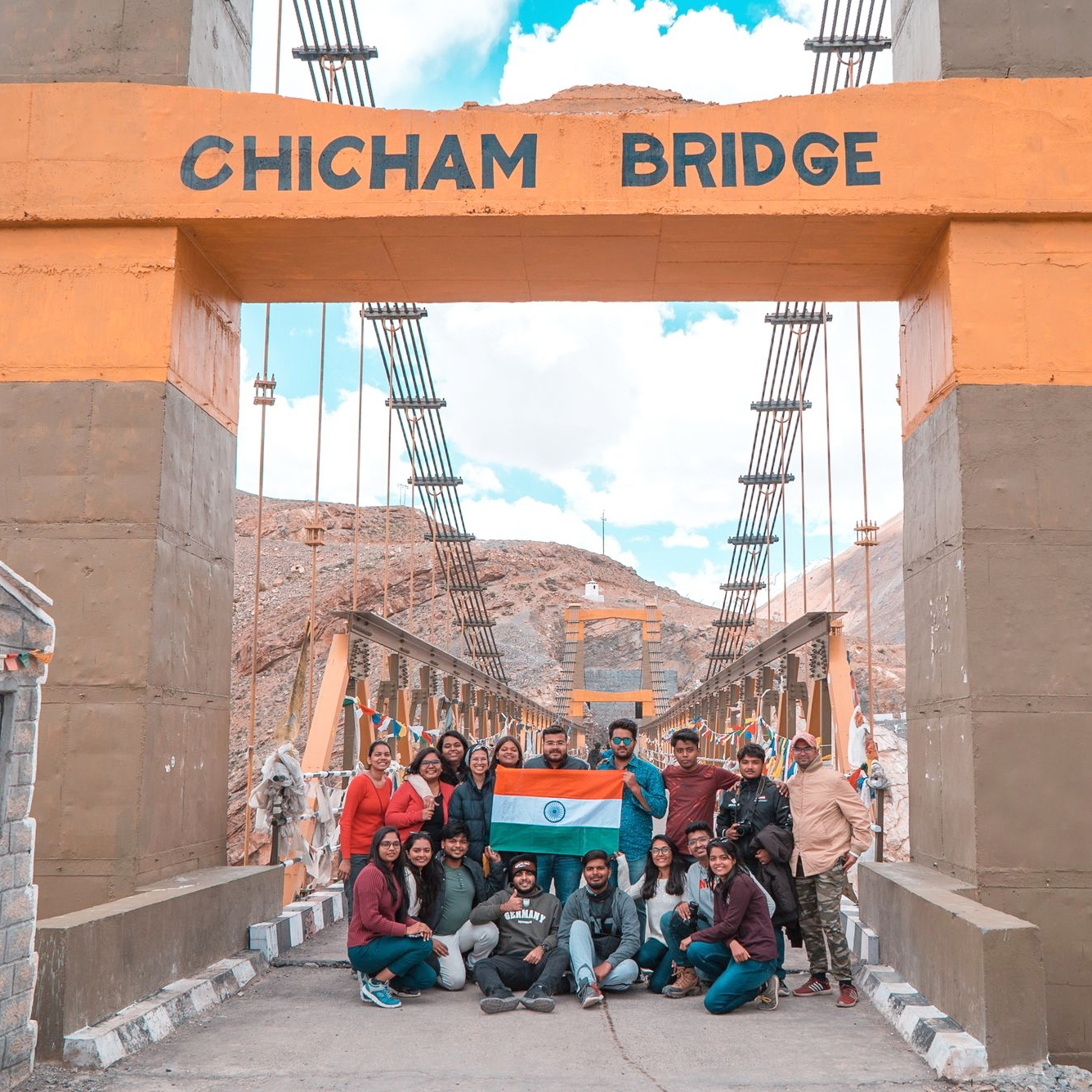 DAY 03 – KEY MONASTRY – CHICHAM BRIDGE – HIKKIM – KOMIK & LANGZA – KAZA