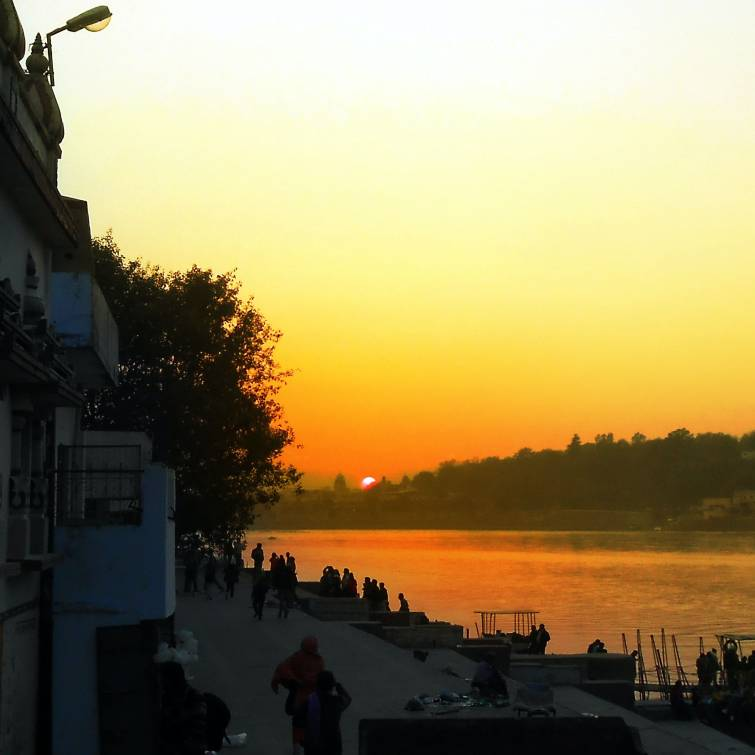 DAY 01: DELHI TO RISHIKESH/HARIDWAR