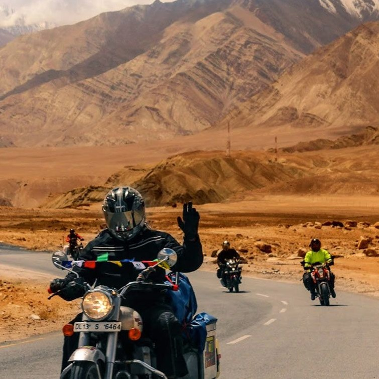 DAY 03: DEPARTURE FROM MANALI TO SARCHU – OVERNIGHT STAY AT SARCHU